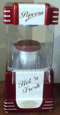 Nostalgia Hot Air Popcorn Maker Popper Mod# Rhp-625