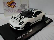 Spark wax02020030 # Porsche 911 carrera s endurance racing Edition 2016 1:43