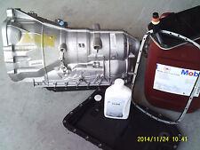 VW Phaeton V10, V8 4,2ltr Zf 6HP26 6HP32 Automatikgetriebe