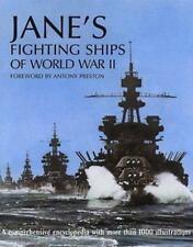Jane's Fighting Ships of World War II