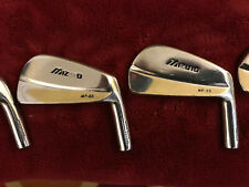 Mizuno MP-33, 3-PW Heads Only