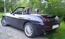 Fiat Barchetta Heckspoiler Heckflügel Spoiler tuning-rs.eu
