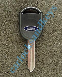 2005 2006 2007 2008 2009 Ford Mustang OEM Transponder Key blank
