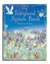 Fairyland (Usborne Jigsaw Books),Gill Doherty, Teri Gower