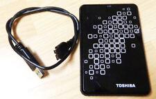 Toshiba External Hard Drive 500GB Portable USB 3.0 Toshiba Canvio E05A050CAU3XS