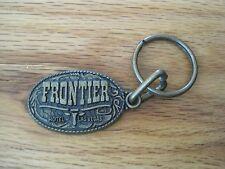 Key Chain Frontier Hotel Las Vegas