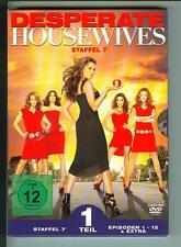 Desperate Housewives Staffel 7 Teil 1