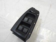 OEM 97 Honda Civic LX LH LF Driver's Side Front Door Master Control Switch Panel