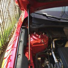 For Mazda CX-5 CX5 KF 2016 2017 2018 2PCS Car Front Bonnet Hood Hydraulic Rod