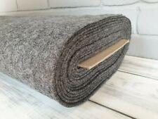 100% Wool Felt Fabric - 1mm Thick - Spanish Wool Felt - 45cm x 50cm