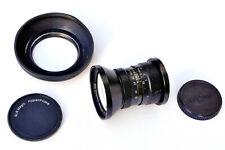 SLR Magic Hyperprime 12mm/f1.6 für MFT Kameras, hochlichtstarkes Objektiv