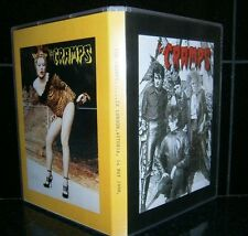 the cramps, dvd.......98