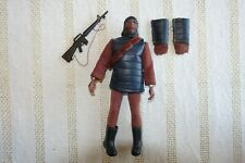 1974 MEGO PLANET OF THE APES TYPE 1 SOLDIER APE 8 FIGURE 100% COMPLETE NM++ pota