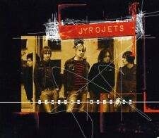Jyrojets - Limited Edition EP [CD]