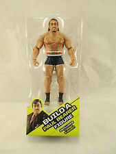 "NEW LOOSE WWE 2016 ONLY AT WALMART B.A.F PAUL BEARER ""RUSEV"" FIGURE ONLY AGES 6+"