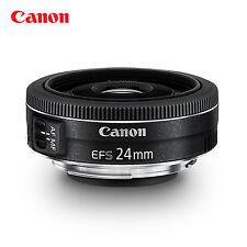 New CANON EF-S 24mm F2.8 STM  Lens