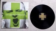 """DISQUE VINYLE 33T RPM 12"""" MUSIQUE / SOUL II SOUL """"REPRESENT"""" 1997 FUNK / SOUL"""