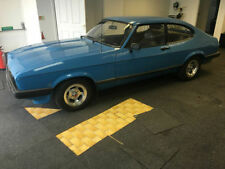 75,000 to 99,999 miles Vehicle Mileage Ford Classic Cars