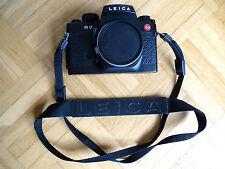 LEICA Leitz R7 35 mm Spiegelreflex Kamera Gehäuse Body sehr guter Zustand