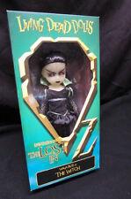 Living Dead Dolls WALPURGIS LOST IN OZ GLOW IN  DARK VARIANT  1 of 50 WORLDWIDE
