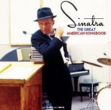 Frank Sinatra-Great American Carnet de chansons 180 g Vinyl 2 VINYL LP NEUF