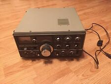Trio (Kenwood) TS-520S SSB Transceiver-  Ham Radio Transceiver
