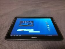Samsung Galaxy Tab 2 SGH-I497 16GB, 10.1in - Black (Unlocked to GSM Carriers)