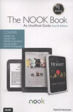 The NOOK Book: An Unofficial Guide: Everything you need to know about the NOOK H