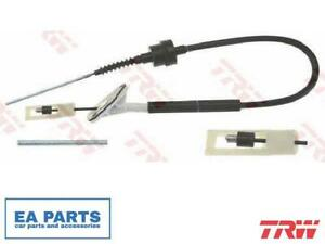 Clutch Cable for FIAT FORD TRW GCC176