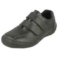 Chaussures habillées en cuir pour garçon de 2 à 16 ans pointure 30