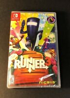 Runner3 [ Launch Bonus Edition ] (Nintendo Switch) NEW