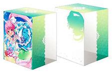 Vanguard Lapria Chouchou Headliner Card Game Deck Box Case Holder Vol.233 Anime