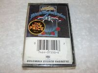 "Atlanta Rhythm Section ""Quinella"" Cassette Tape, SEALED/NEW!, 1981 Rock, HTF"