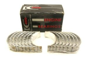 NEW King Connecting Rod Bearing Set CR865SI030 Chevy Small Block & LS V8 1965-12