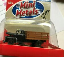 Mini Metals 51 Ford F-6 Stake Truck 30124, (MIP)