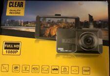 """Car DVR BlackBox Full HD Dash Cam 3"""" 1080P"""
