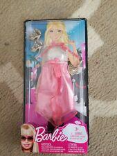 Barbie Gown Fashion Accessory Set