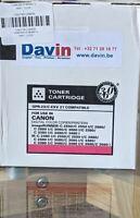 Katun 36792 MAGENTA Toner Cartridge compatible Canon GPR-23/C-EXV 21
