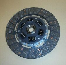 AC Ace Aceca (2.0 & 2.6) Clutch Driven Plate (**Not Bristol Engines**) (1954-63)