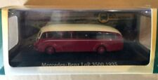 "DIE CAST BUS "" MERCEDES-BENZ LoP 3500 - 1935 "" SCALA 1/72 ATLAS"