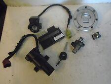 Honda CB 1300 SA totalement rentrée ABS 2005 - 2013: le souffle ECU CDI serrure 1 clés (complet):