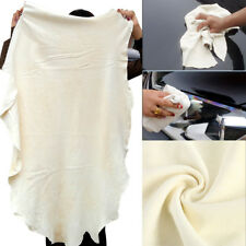 Chamois Leather Cloth Extra Large Car Cleaning Towel Wash Absorbent Drying Cloth