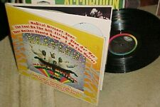 """The Beatles """"Magical Mystery Tour"""" LP 1967 Capitol STEREO Booklet inside"""