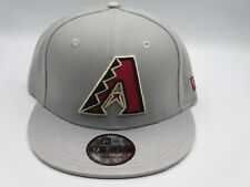 Arizona Diamondbacks OG Jordan 1 New Era 9FIFTY MLB Vintage Retro Snapback Hat
