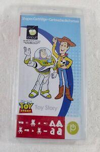 Cricut Disney/Pixar Toy Story Cartridge
