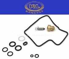 New Carburetor Rebuild Kit Honda VT VF 700-1100 Carb Repair Set (See Notes!)#O68