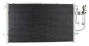 A/C AC Condenser For Saturn L300 L200 3051