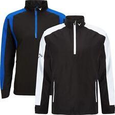 Callaway Zip Machine Washable Golf Coats & Jackets for Men