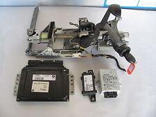 Kit ECU completo MINI R50 calculador SIEMENS+EWS+neiman con llave