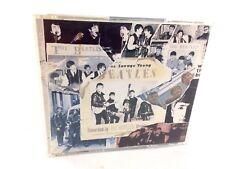 Beatles Anthology 1 (CD, Nov-1995, 2 Discs, Apple/Capitol)